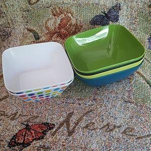 🔜💢Set of 6 bowls